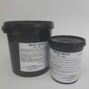 Emulsão a base de água Image Mate PC-701 fotopolímera pré sensibilizada