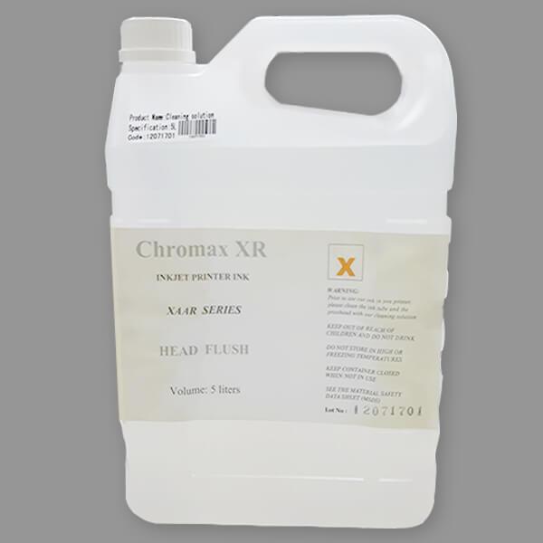 Solvente de limpeza - Impressoras Tintas SOLVENTES - 5 litros
