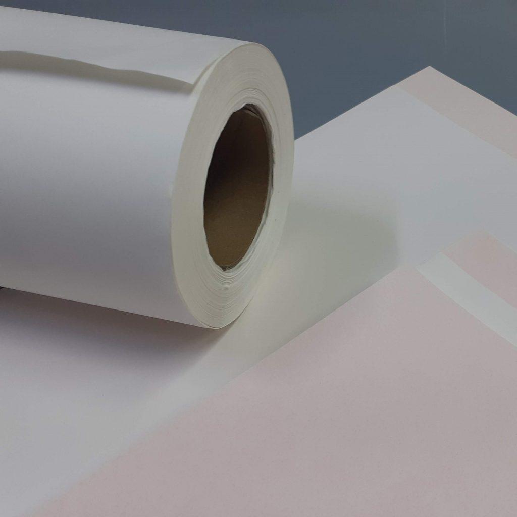 papel sublimático chRomax